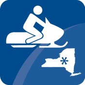 Snowmobiling New York State