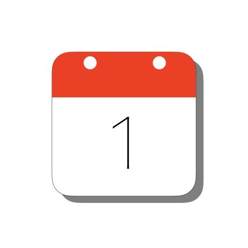 シフトカレンダー - シフトを管理するシンプルなスケジュール帳
