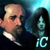 C. Dickens: Estórias de fantasmas. Livro imersivo