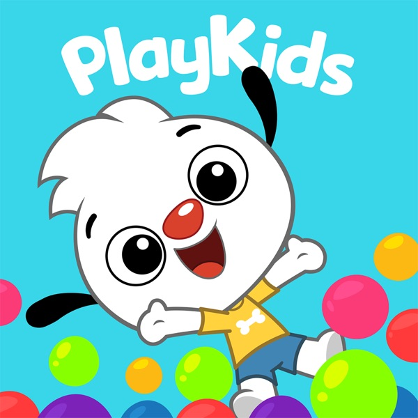 PlayKids - Education for kids