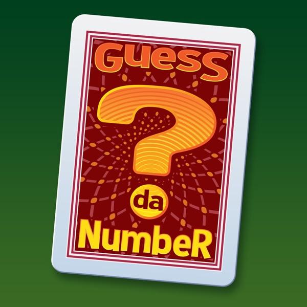 Guess Da Number