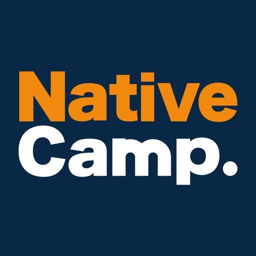 ネイティブキャンプ英会話 - オンライン英会話や英語リスニング学習アプリ
