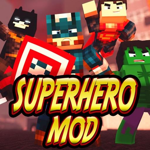 superhero mod for deadpool