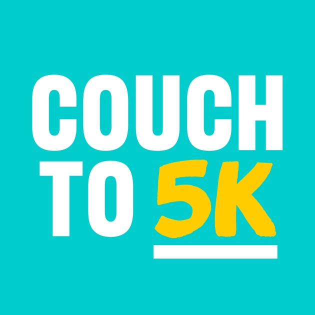 One You Couch To 5K On The App Store
