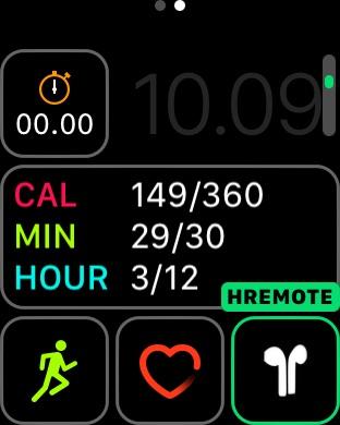 hRemote Screenshot