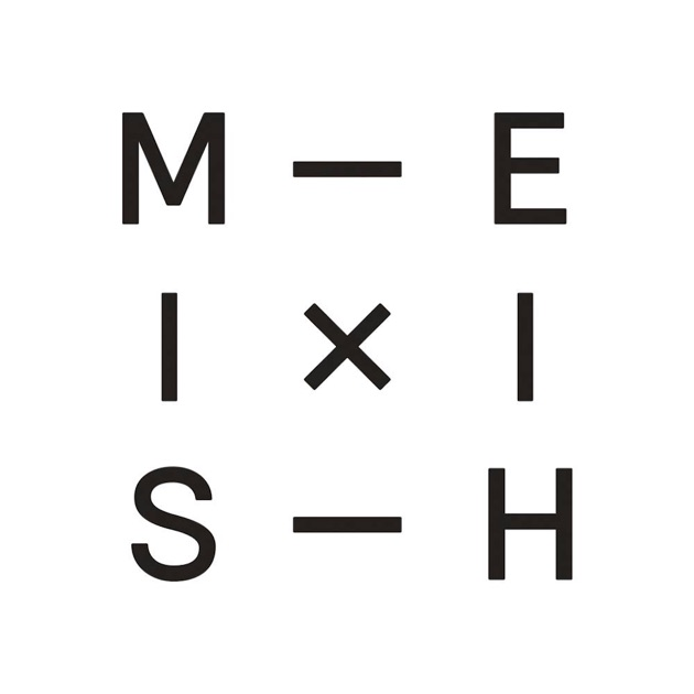MESH Oslo on the App Store
