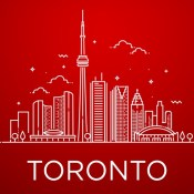 Toronto Travel Guide Offline
