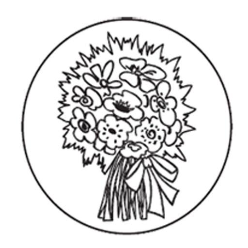 El Ramo de Flores per David Bada
