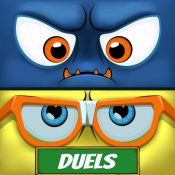 Duel Cool Maths Games For Kids