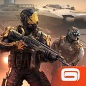 Modern Combat 5: Jogo de Tiro eSports Multiplayer