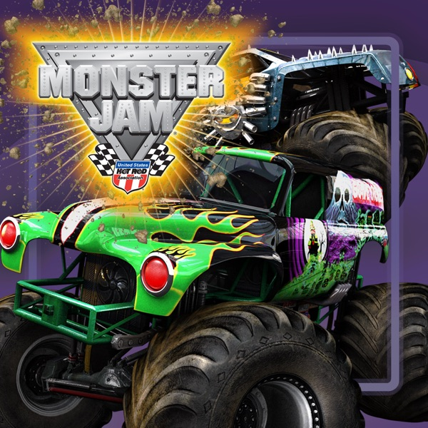 Monster Jam Game