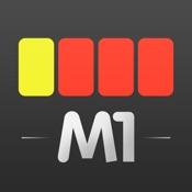Metrónome M1 - Ferramenta de treino essencial para músicos