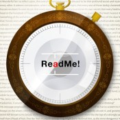 ReadMe! - Read eBooks more quickly & easily! (PDF + ePub)