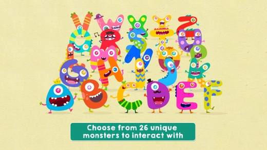 Hungry Alphabet 2 On The App Store