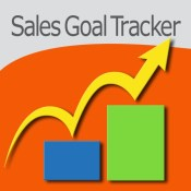 Sales Goal Tracker—Easily Set & Track Selling Goal