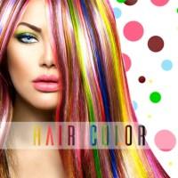 Hair Color Changer-Hair Style Salon By Arti Sharma