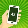 Calm.com - Checky - Phone Habit Tracker  artwork