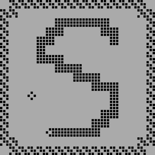 Retro Snake, Classic Games By Chad Curkendall