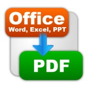 VeryPDF Office to PDF Converter