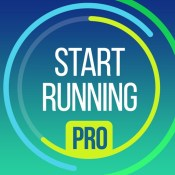 Start running PRO! Walking-jogging plan, GPS & Running Tips by Red Rock Apps