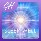 Relax & Sleep Well by Glenn Harrold: Relaxation, Self-Hypnosis, Mindfulness, Meditation.