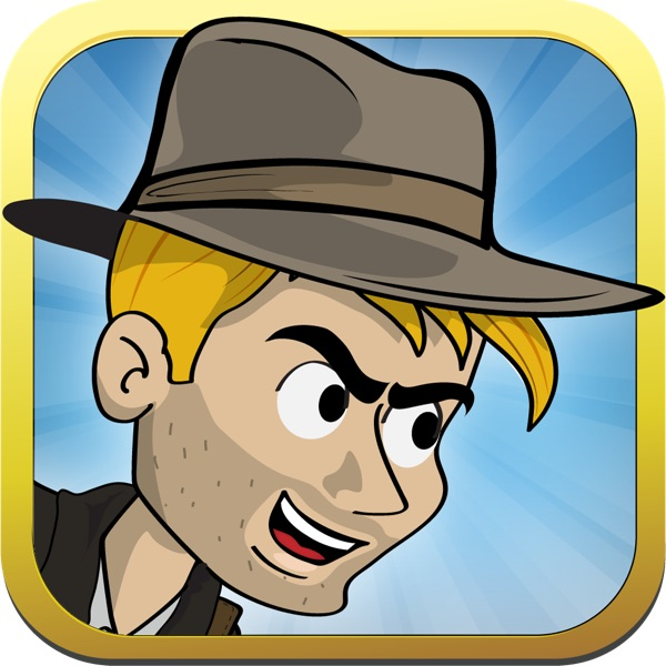 Temple Adventure Top - by Free Funny Games for Fun