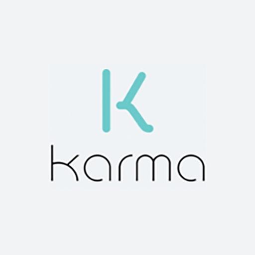 Karma.io by Carl Ehrnrooth