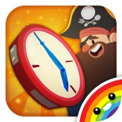 Bamba Clock: Learn to Tell Time