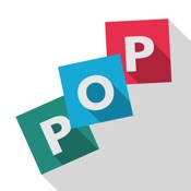 LetterPop - Word Game for free