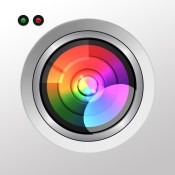 Video Zoom Pro: HD Camera with Live Zoom, Effects, Pause, snapshot photo and Movie Sharing