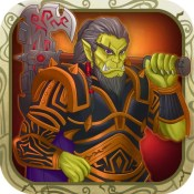 Tower Defence of the Orc Lord– TD Games for Free 2