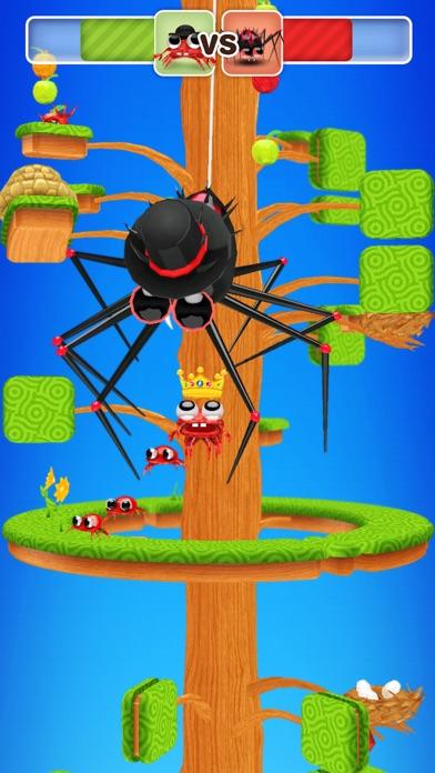 Mr. Crab Screenshot