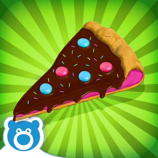 Candy Pizza Maker! by Bluebear