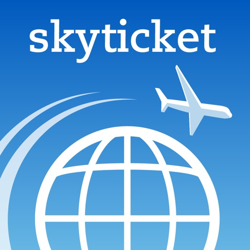 格安航空券検索 skyticket 国内・海外航空券をお得に予約