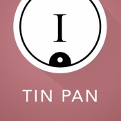Tin Pan Rhythm