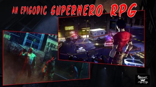 Night Vigilante Screenshot