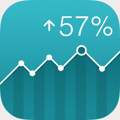 GoFinance for Google Finance App: US Stock Market, Stock Screener