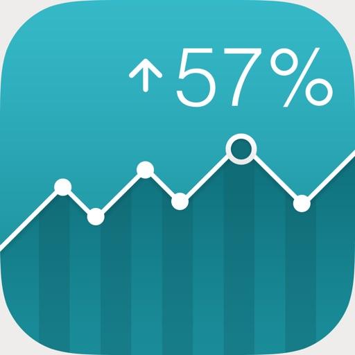 GoFinance for Google Finance App: US Stock Market, Stock