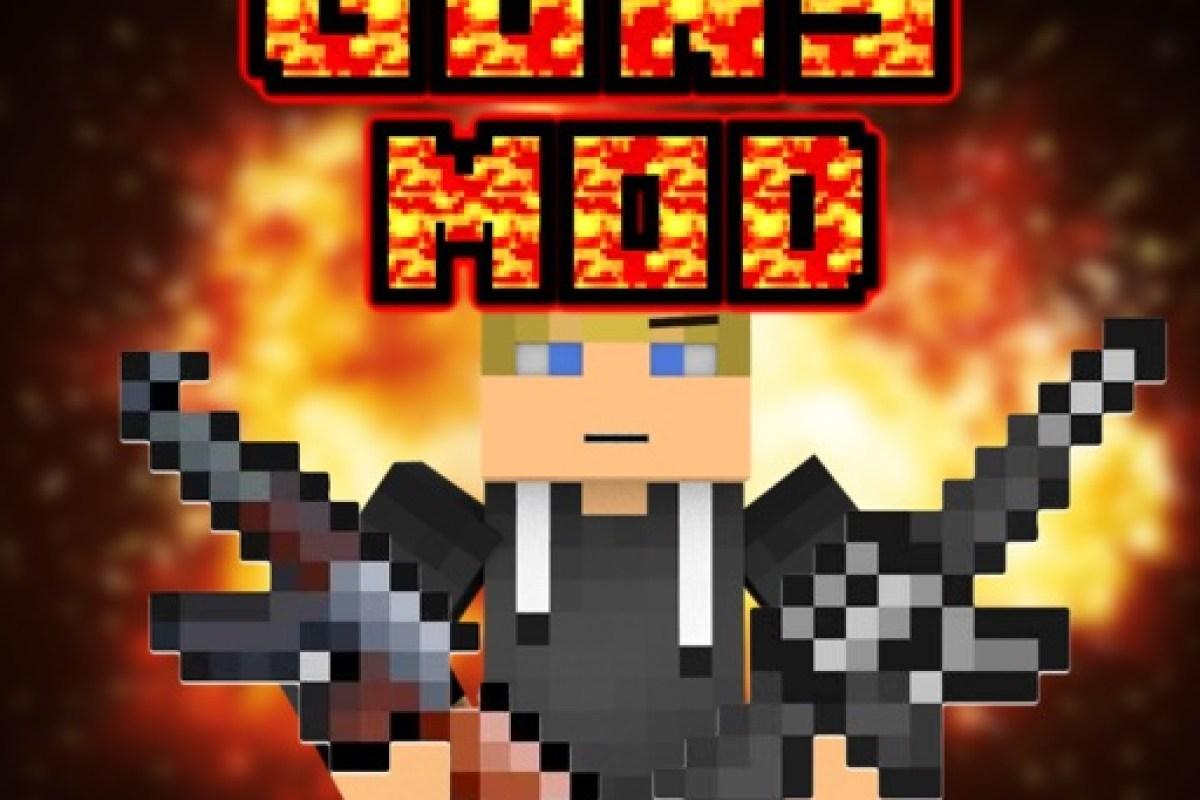Minecraft Gun Game Free Download – sipizhou8 site