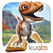 Dino Tales – literacy skills from creative play