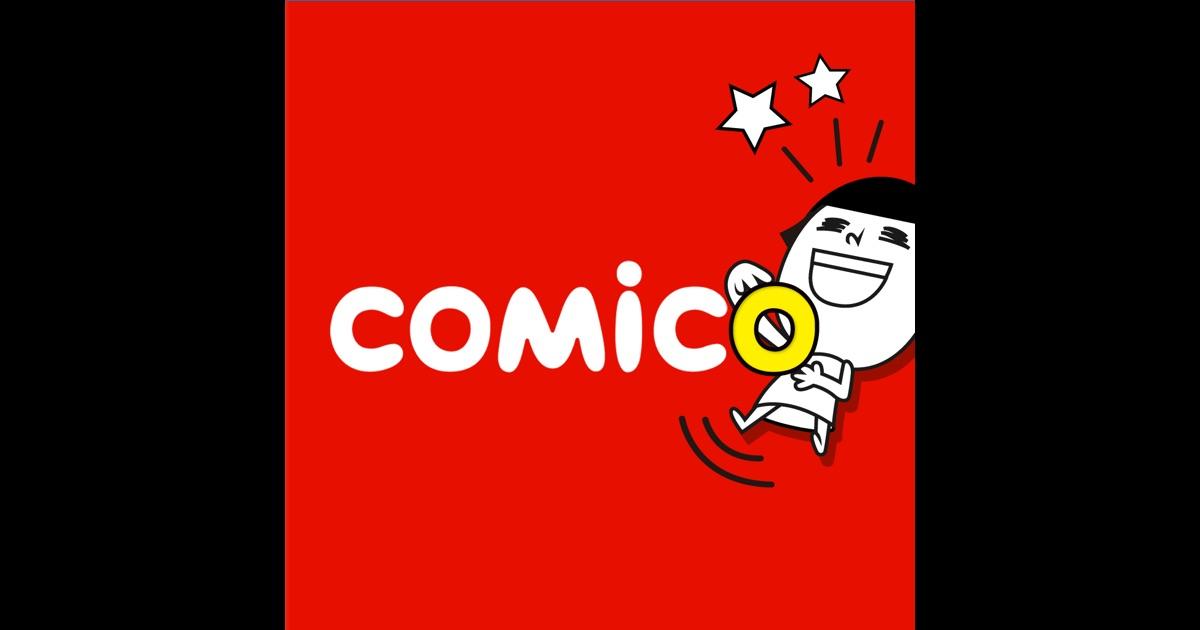 Comico อ่านฟรี! การ์ตูนออนไลน์ ไทยและต่างประเทศ On The App