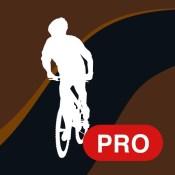 Runtastic Mountain Bike Offroad Route Tracker