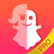 Ghost Lens Pro+Clone & Scary Photo Video Edit.or