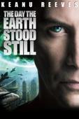 Scott Derrickson - The Day the Earth Stood Still (2008)  artwork