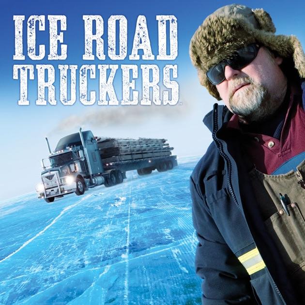 Ice Road Truckers, Season 2 Sur Itunes