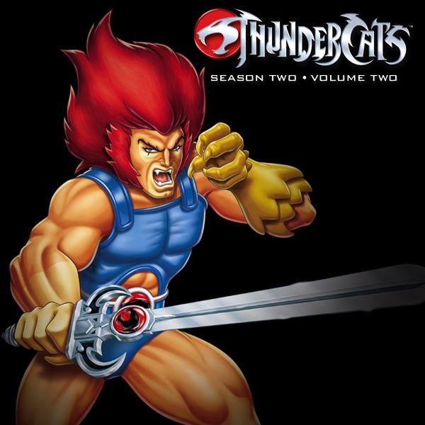 Animated Desktop Wallpaper Windows 8 Thundercats Original Series Season 2 Vol 2 On Itunes