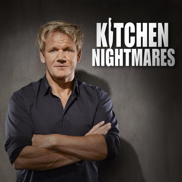 Kitchen Nightmares 2007 Show Watchlist