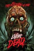 Dan O'Bannon - The Return of the Living Dead  artwork