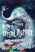 Dario Argento - The Bird with the Crystal Plumage  artwork