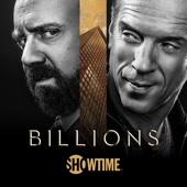 Billions - Billions, Season 1  artwork